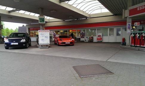 ガソリンスタンド・手洗い洗車・時間・水洗い・安い・頼み方・やり方