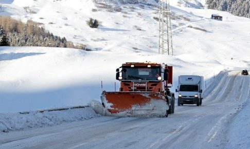凍結防止剤・融雪剤・成分・塩化カルシウム・塩化ナトリウム・塩害・錆・洗車