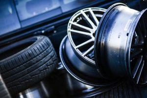 タイヤ・ホイール・インチダウン・メリット・デメリット・空気圧・燃費・車検・乗り心地・車高