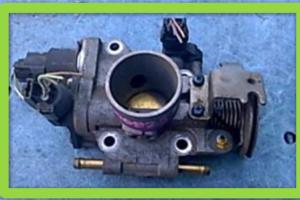 スロットルボディ・洗浄・交換費用・工賃・バイク・センサー