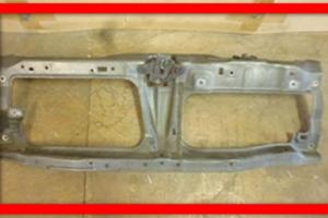 ラジエターコアサポート・コアサポート・とは・交換・修復歴・損傷・修理