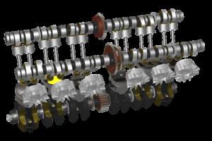 シングルカム・ツインカム・違い・とは・エンジン・バルブタイミング・メリット・デメリット