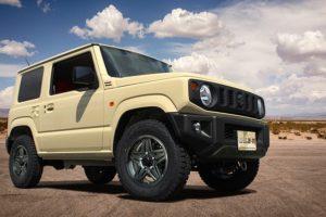 トランスファー・車・とは・構造・仕組み・意味・センターデフ・4WD・ジムニー・2WD