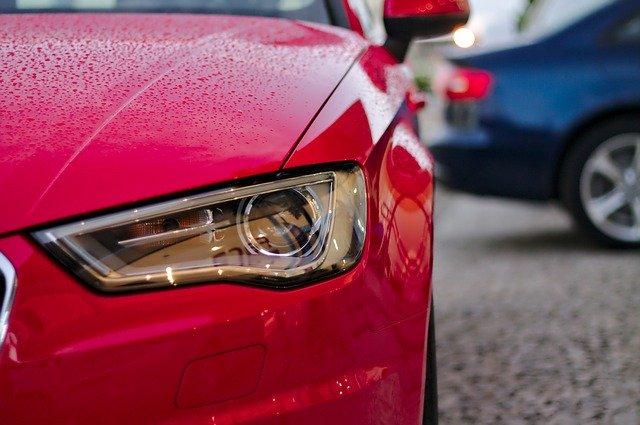 ヘッドライト・assy交換・費用・工賃・光軸・調整