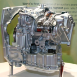 副変速機付きcvt・とは・構造・メリット・デメリット・ギクシャク・変速ショック