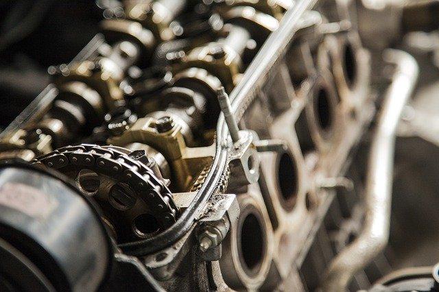 気筒休止・システム・エンジン・仕組み・技術・燃費