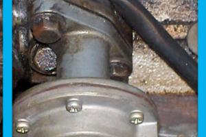 燃料ポンプ・フューエルポンプ・交換・故障・寿命・異音