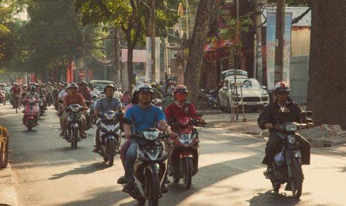 ファミリーバイク特約・原付二種
