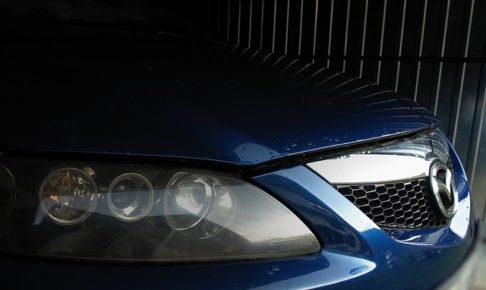 ヘッドライトの結露は通気口または呼吸口から水が入るからですか