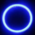 ヘッドライト・イカリング・CCFL管・COB・特徴・違い・メリット・デメリット