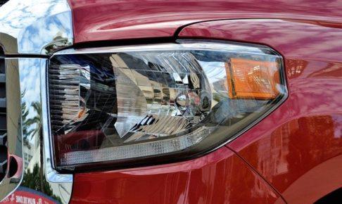 ヘッドライト・カバー・レンズ・交換