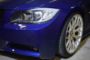 車検・ヘッドライトの検査はロービームで行われるのですか