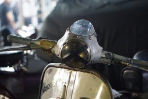ファミリーバイク特約・条件