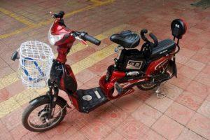 ファミリーバイク特約・自転車