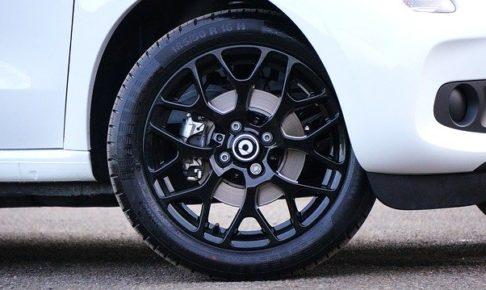 タイヤ・空気圧・グリップ