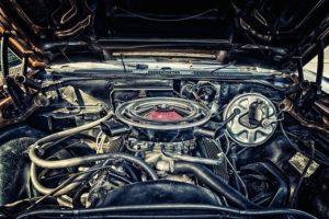 車・暖房・エンジン