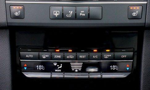 車・エアコン・温度・燃費