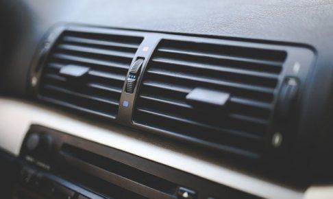 車・エアコン・冷えない・原因