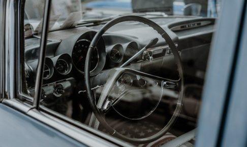 車・暖房・温度