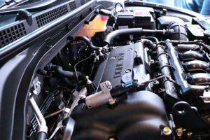 ラジエーターキャップ・圧力上げる・メリット・デメリット