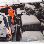 車・長期保管・バッテリー