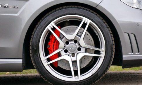 タイヤ・変形・直し方・原因