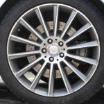 タイヤ・劣化・ロードノイズ