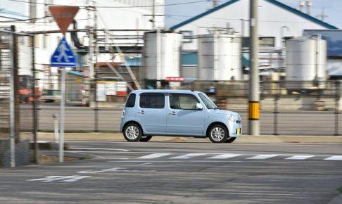 軽自動車・タイヤ・交換・時期・費用