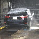 洗車機・コーティング車・専用コース