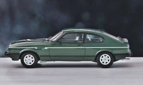 緑色・車・ダサい・グリーン